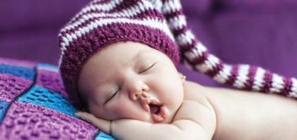 apnee nel sonno bambini