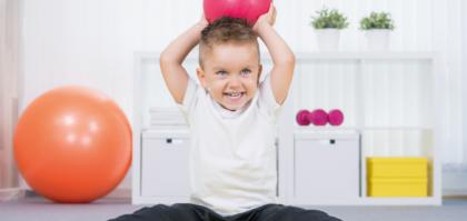 Autismo e la Terapia Psicomotoria per bambini e ragazzi